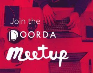 Doorda Meetup